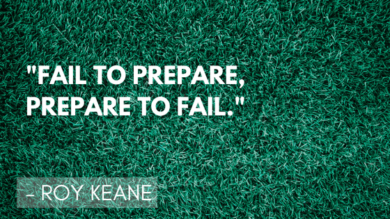 Inspirational soccer quotes - Keane | Quizzy Kid