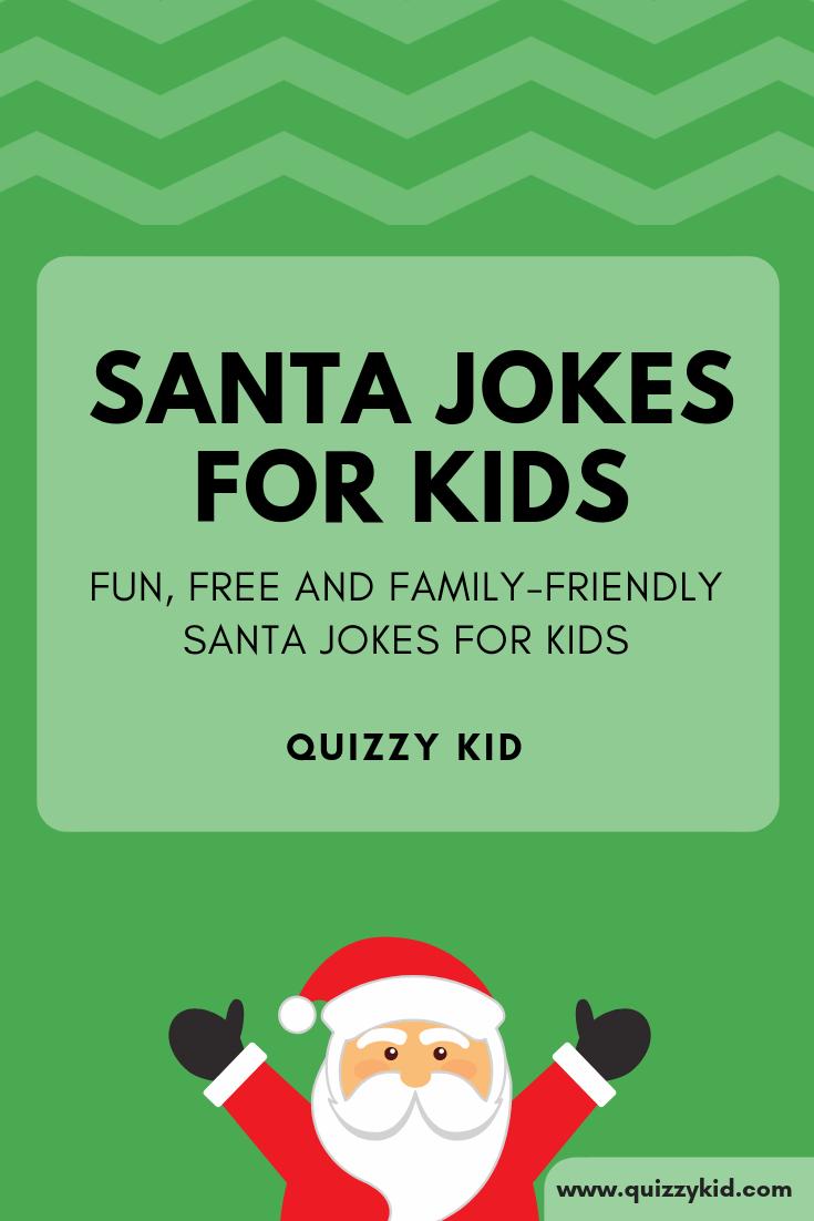 Santa Claus jokes