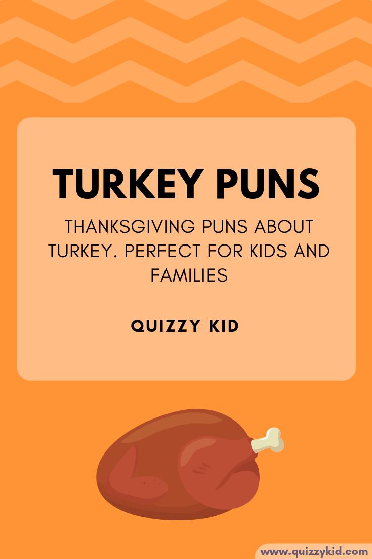 Pinterest pin | turkey jokes thanksgiving