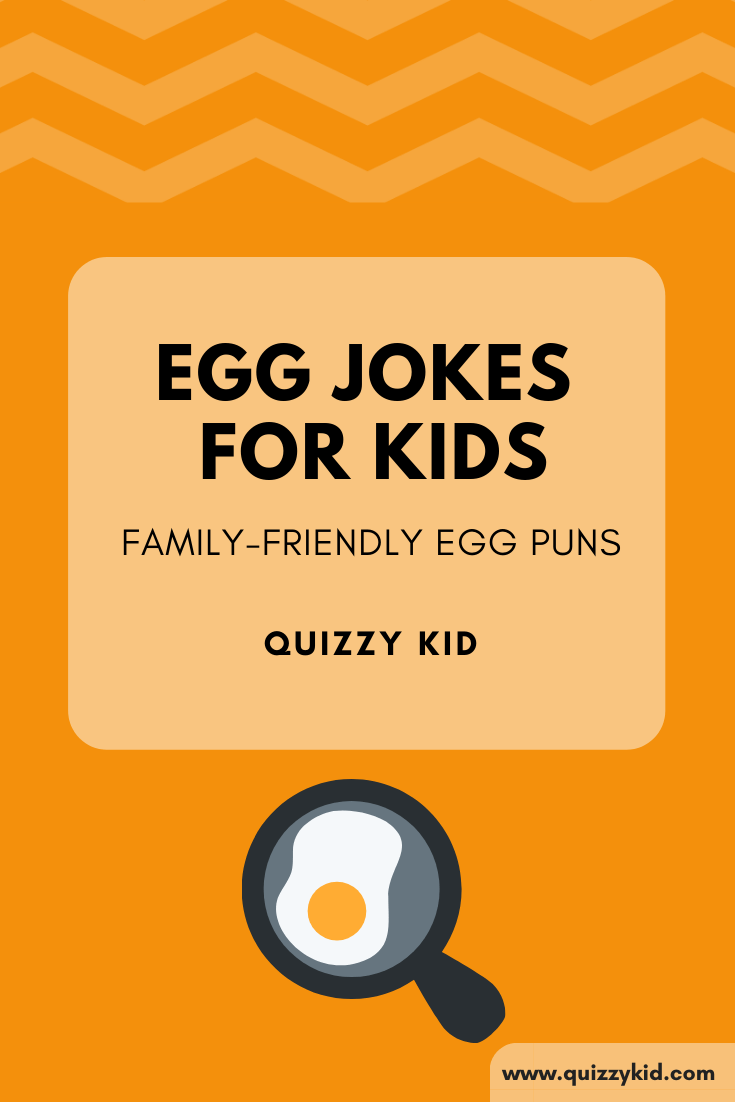 Egg jokes for kids