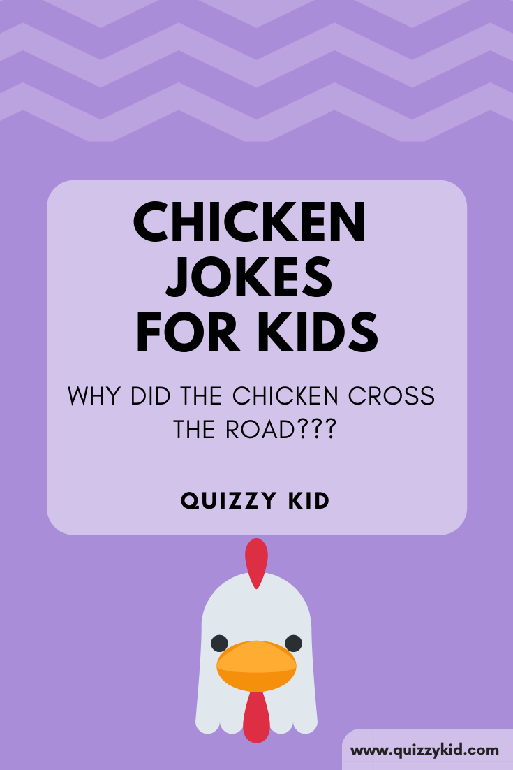 chicken jokes for kids
