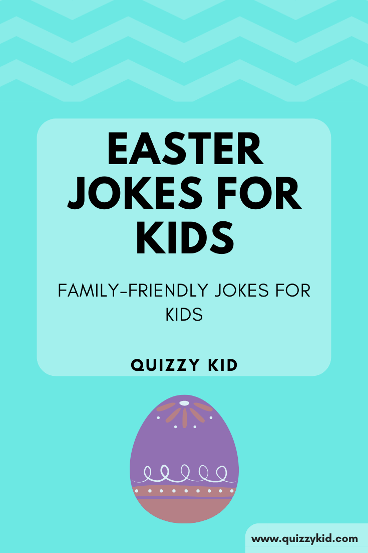 clean easter jokes for kids